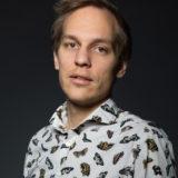Max Lindmaa